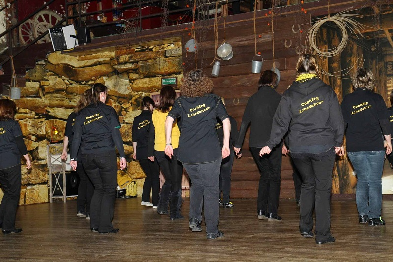 Saloon Country Linedancer Berlin-Brandenburg e. V.