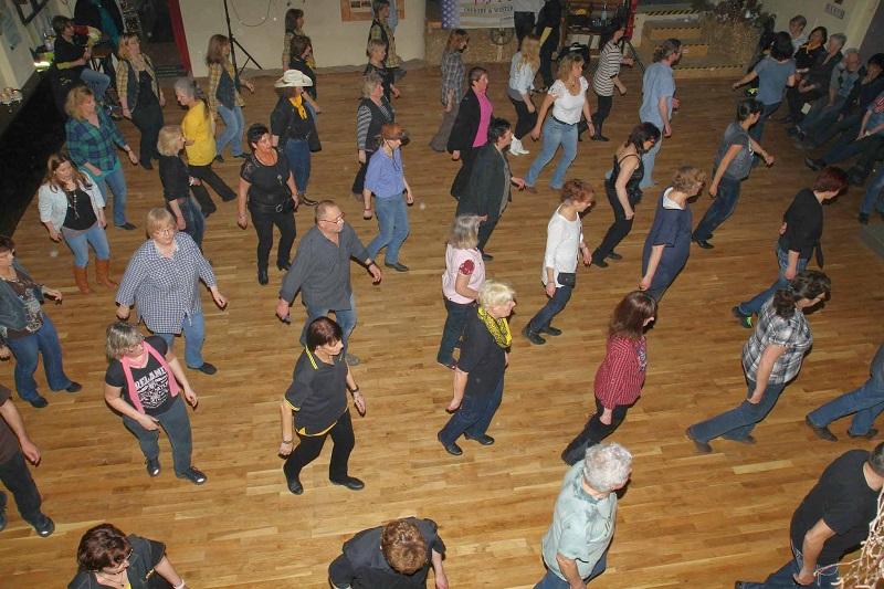 Party, Country Linedancer Berlin-Brandenburg e. V.