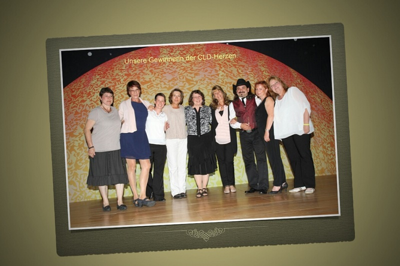 Fotoalbum 5. Line dance star awards Countrylinedancer Berlin-Brandenburg