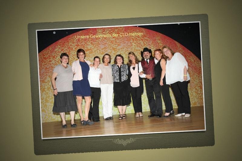 Fotoalbum 5. Line dance star awards Countrylinedancer Berlin-Brandenburg