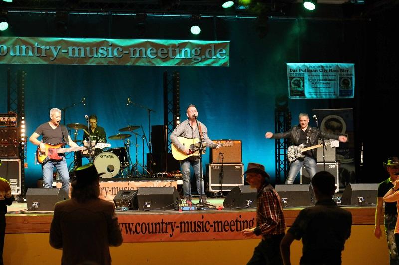 Music Meeting Countrylinedancer Berlin-Brandenburg