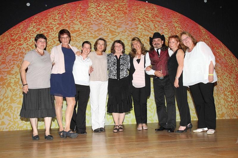 5.Line Dance Star AwardsCountry Linedancer Berlin-Brandenburg e. V.