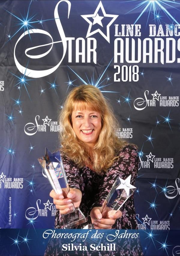 Silvia Schill Line Dance Star Awards Silvia Schill Line Dance Star Awards #linedancestarawards #SilviaSchill