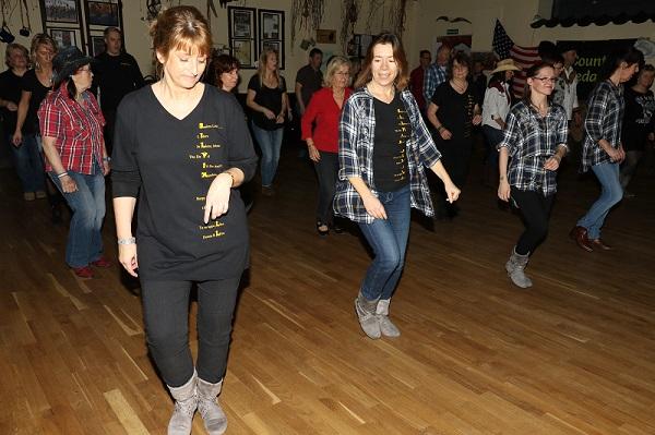 Country Linedancer Berlin-Brandenburg e. V.