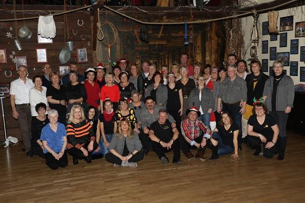Country Linedancer Berlin Brandenburg e. V.